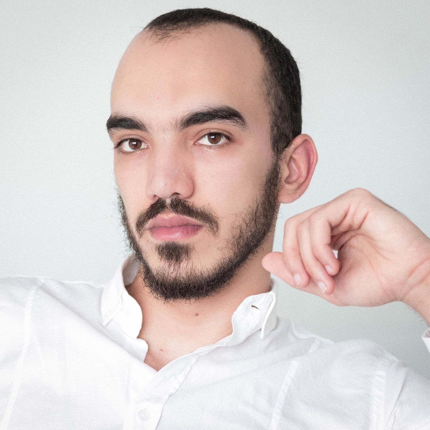 oussama barhoumi founder and ceo of student magazine